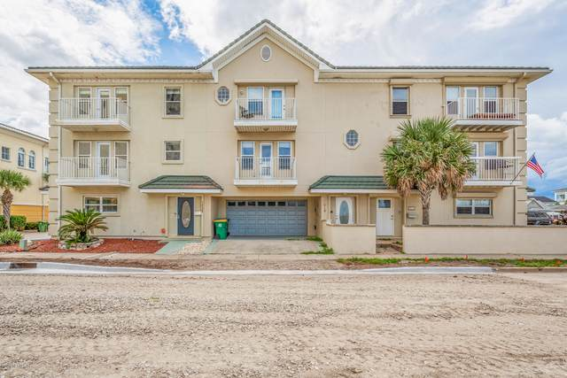 1020 1ST St S, Jacksonville Beach, FL 32250 (MLS #1070875) :: The Perfect Place Team