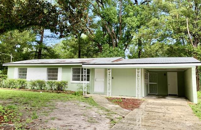 5015 Tallyho Ct, Jacksonville, FL 32208 (MLS #1070878) :: EXIT Real Estate Gallery
