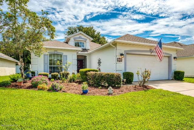 1532 Remington Way, St Augustine, FL 32084 (MLS #1070889) :: Ponte Vedra Club Realty