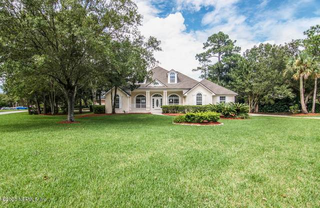 24464 Harbour View Dr, Ponte Vedra Beach, FL 32082 (MLS #1070896) :: The Newcomer Group