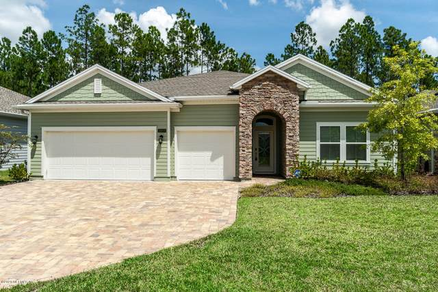 10013 Blossom Creek Ln, Jacksonville, FL 32222 (MLS #1070901) :: The Perfect Place Team