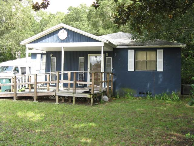 2343 Southside Blvd, Jacksonville, FL 32216 (MLS #1070902) :: Keller Williams Realty Atlantic Partners St. Augustine