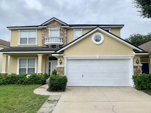 978 Mineral Creek Dr, Jacksonville, FL 32225 (MLS #1070909) :: The Perfect Place Team