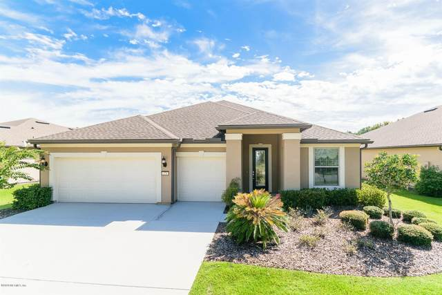 279 Big Island Trl, Ponte Vedra, FL 32081 (MLS #1070916) :: Keller Williams Realty Atlantic Partners St. Augustine