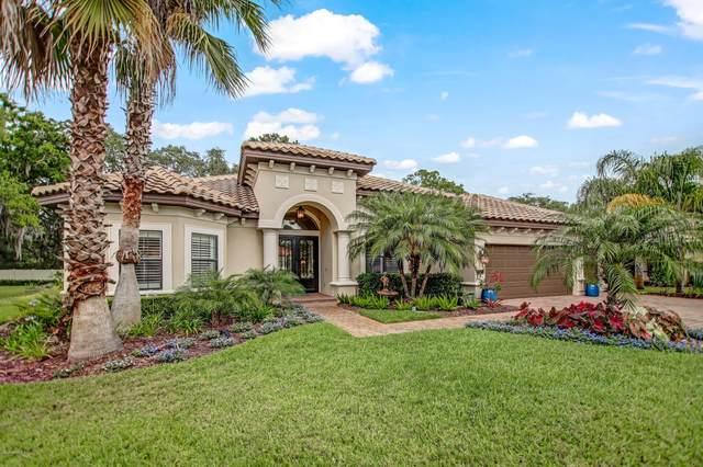 121 Montura Dr, Ponte Vedra Beach, FL 32082 (MLS #1070925) :: Keller Williams Realty Atlantic Partners St. Augustine