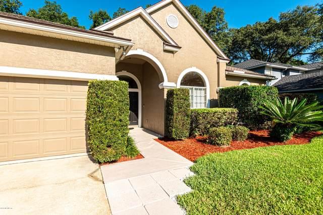 4324 Hanover Park Dr, Jacksonville, FL 32224 (MLS #1070935) :: Berkshire Hathaway HomeServices Chaplin Williams Realty