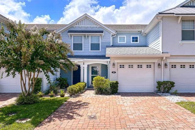 50 Islander Cir, St Augustine, FL 32080 (MLS #1070942) :: Bridge City Real Estate Co.
