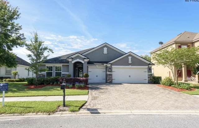 5266 Cattle Crossing Way, Jacksonville, FL 32226 (MLS #1070959) :: Keller Williams Realty Atlantic Partners St. Augustine