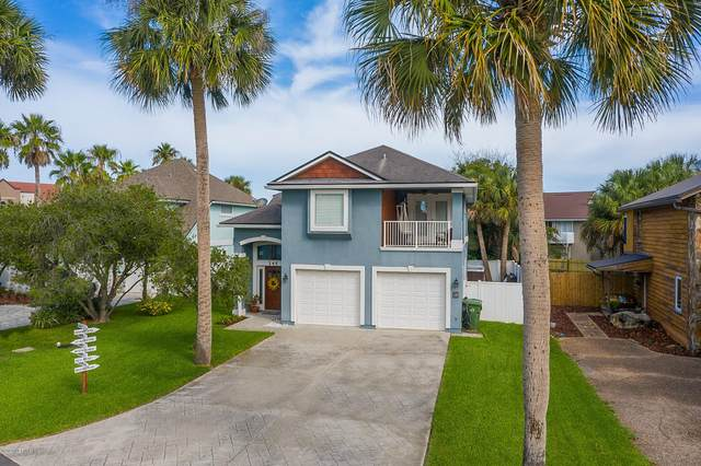 245 34TH Ave S, Jacksonville Beach, FL 32250 (MLS #1070968) :: EXIT Real Estate Gallery