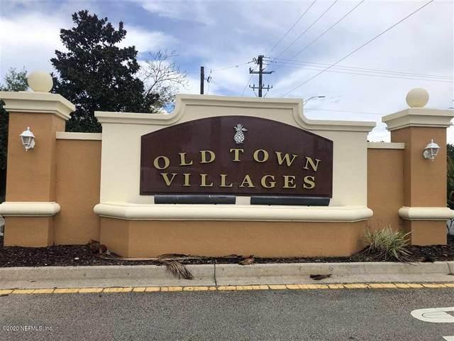 140 Old Town Village Pkwy #3302, St Augustine, FL 32084 (MLS #1070985) :: Homes By Sam & Tanya