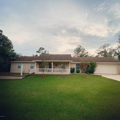4946 Panther Trl, Keystone Heights, FL 32656 (MLS #1070987) :: Berkshire Hathaway HomeServices Chaplin Williams Realty