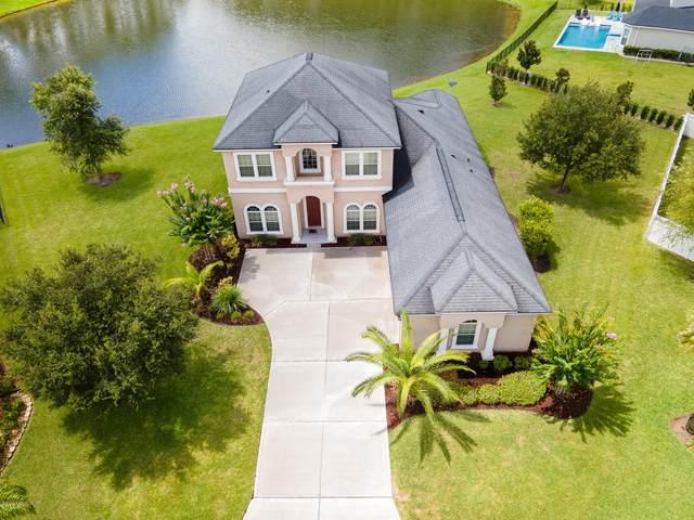 185 Longwood St, St Johns, FL 32259 (MLS #1070994) :: Keller Williams Realty Atlantic Partners St. Augustine