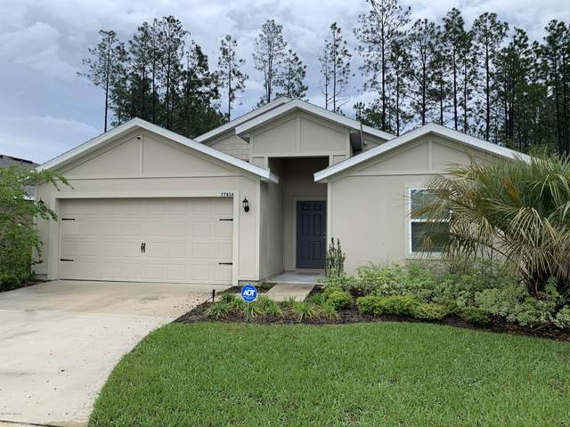 77834 Lumber Creek Blvd, Yulee, FL 32097 (MLS #1070996) :: Momentum Realty