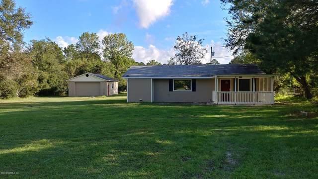 54102 Snyder Rd, Callahan, FL 32011 (MLS #1070999) :: Momentum Realty