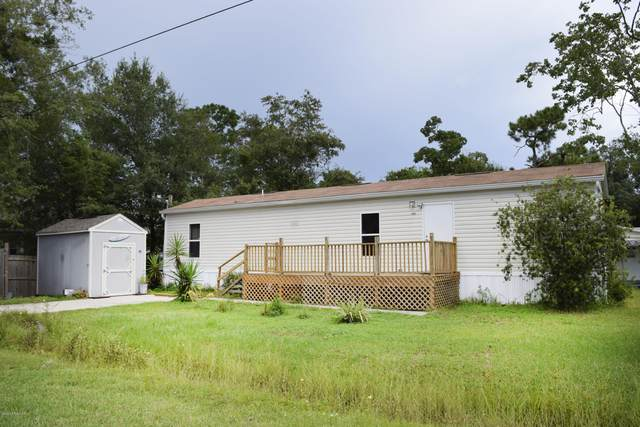 4600 Third Ave, St Augustine, FL 32095 (MLS #1071000) :: The Perfect Place Team