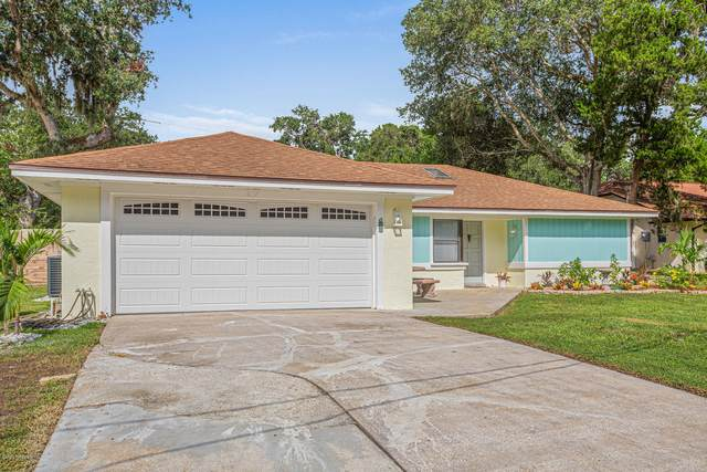 17 Sunfish Dr, St Augustine, FL 32080 (MLS #1071002) :: The Perfect Place Team