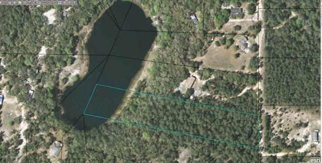 0 Campo Dr, Keystone Heights, FL 32656 (MLS #1071039) :: Memory Hopkins Real Estate