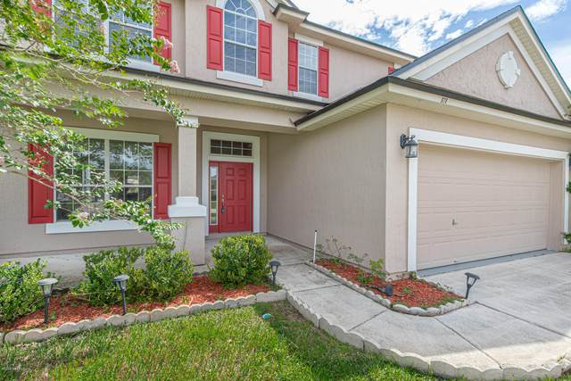 928 Las Navas Pl, St Augustine, FL 32092 (MLS #1071042) :: Homes By Sam & Tanya