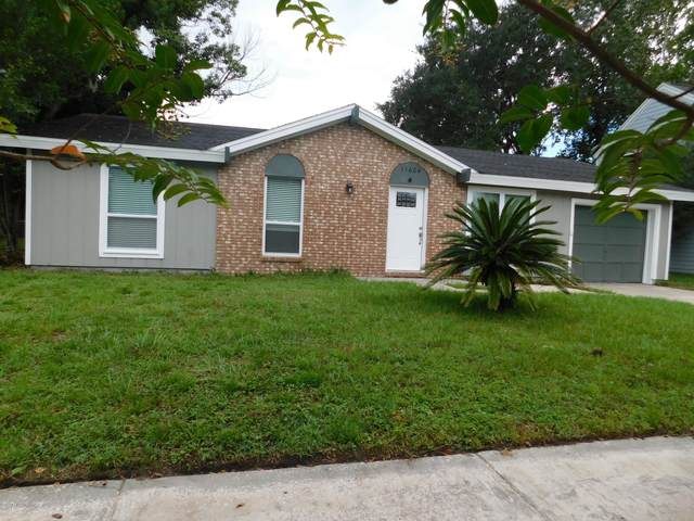 11604 West Ride Dr, Jacksonville, FL 32223 (MLS #1071045) :: Keller Williams Realty Atlantic Partners St. Augustine