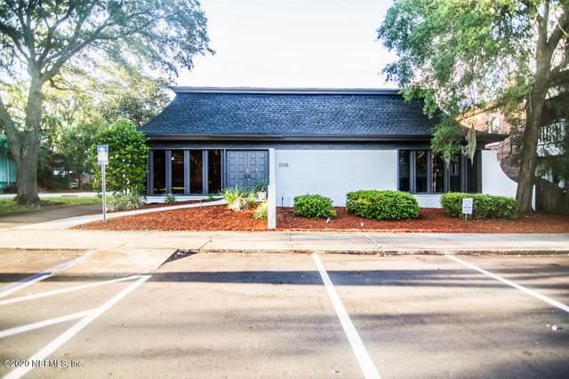 2236 Park St, Jacksonville, FL 32204 (MLS #1071047) :: Menton & Ballou Group Engel & Völkers
