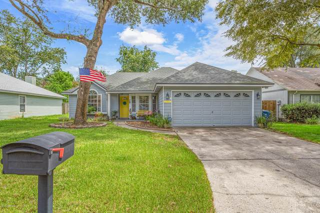1701 Chandelier Cir E, Jacksonville, FL 32225 (MLS #1071050) :: Homes By Sam & Tanya