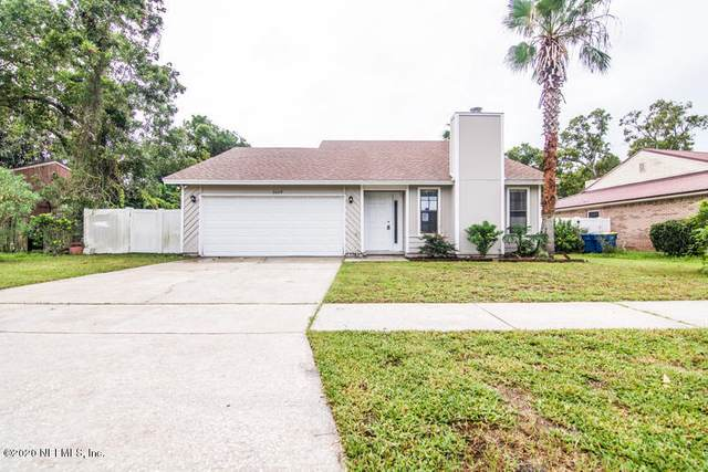 3029 Hampstead Dr, Jacksonville, FL 32225 (MLS #1071054) :: The Perfect Place Team