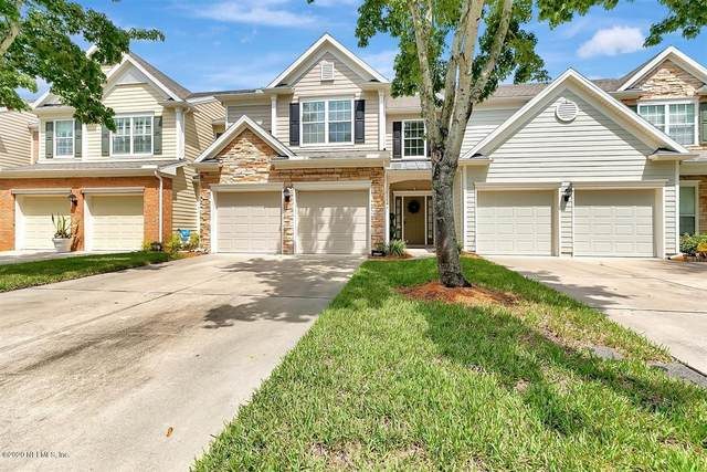 11144 Castlemain Cir S, Jacksonville, FL 32256 (MLS #1071066) :: Homes By Sam & Tanya