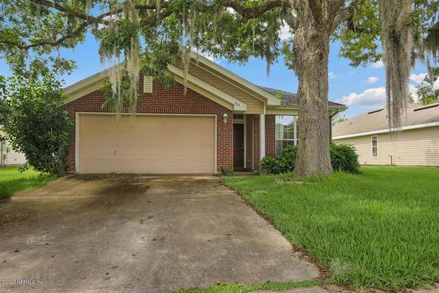 5524 Huckleberry Trl S, Macclenny, FL 32063 (MLS #1071068) :: Keller Williams Realty Atlantic Partners St. Augustine