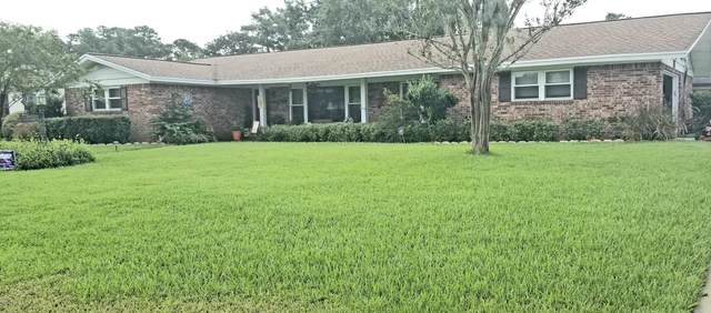 4136 San Remo Dr, Jacksonville, FL 32217 (MLS #1071082) :: Berkshire Hathaway HomeServices Chaplin Williams Realty