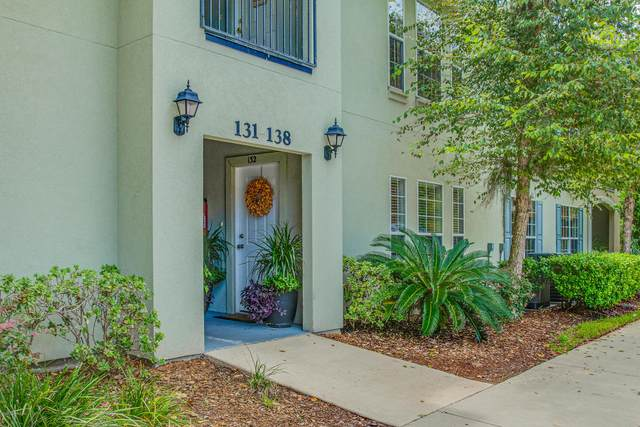 132 Jardin De Mer Pl #132, Jacksonville Beach, FL 32250 (MLS #1071089) :: Memory Hopkins Real Estate