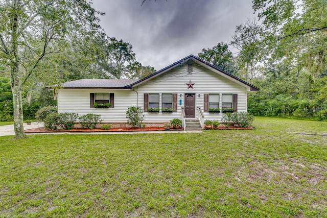 938 Washington Ave, Orange Park, FL 32065 (MLS #1071093) :: Bridge City Real Estate Co.