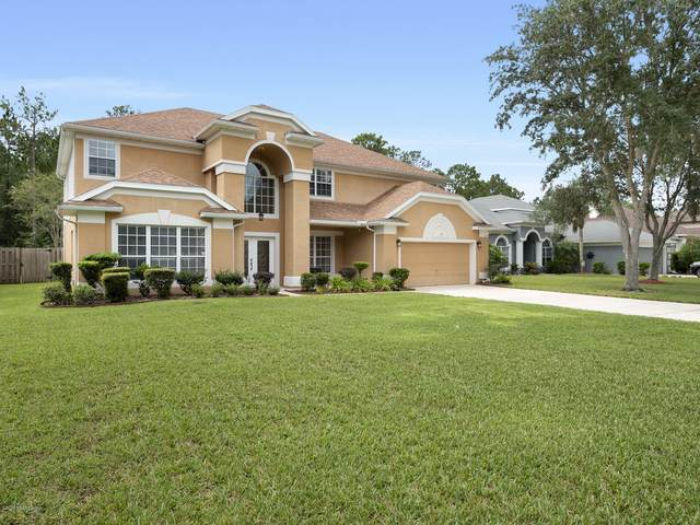 421 Bridgeview Ter, St Johns, FL 32259 (MLS #1071104) :: Momentum Realty