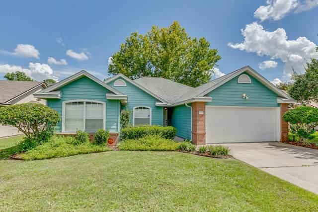 3074 Marbon Estates Ln S, Jacksonville, FL 32223 (MLS #1071111) :: Berkshire Hathaway HomeServices Chaplin Williams Realty