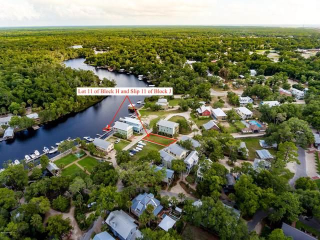 TBD Ryland Cir NE, Steinhatchee, FL 32359 (MLS #1071117) :: The Perfect Place Team