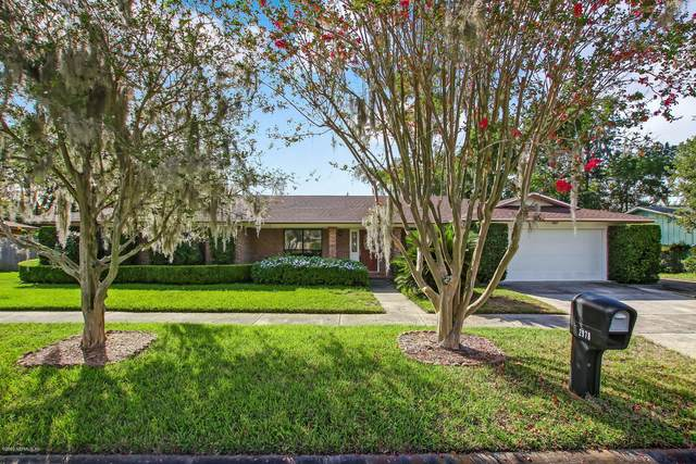 2978 Starshire Cove, Jacksonville, FL 32257 (MLS #1071120) :: The Perfect Place Team