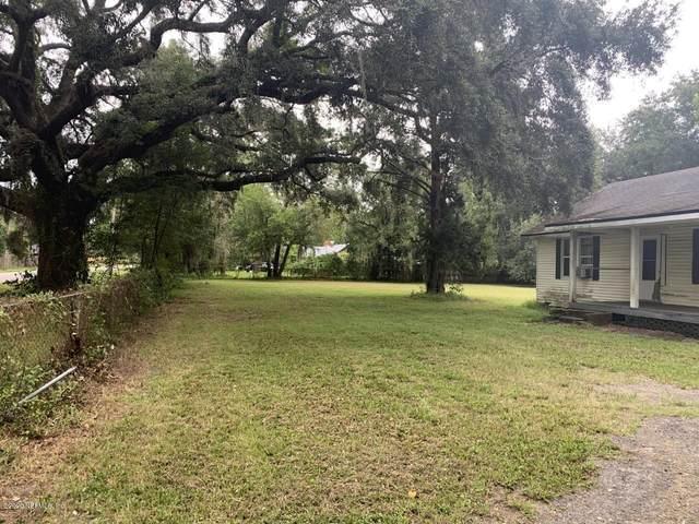 4829 Firestone Rd, Jacksonville, FL 32210 (MLS #1071124) :: Memory Hopkins Real Estate