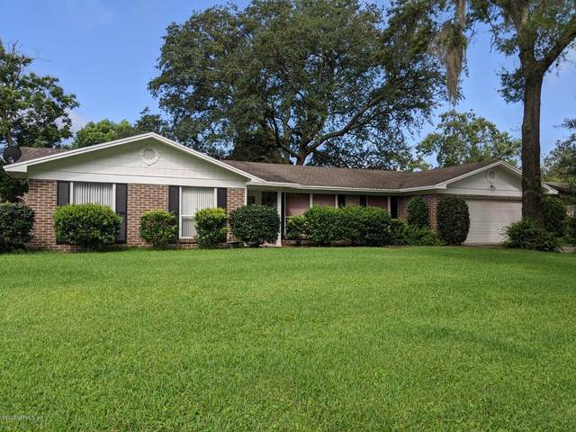 3465 Red Oak Cir E, Orange Park, FL 32073 (MLS #1071125) :: Keller Williams Realty Atlantic Partners St. Augustine