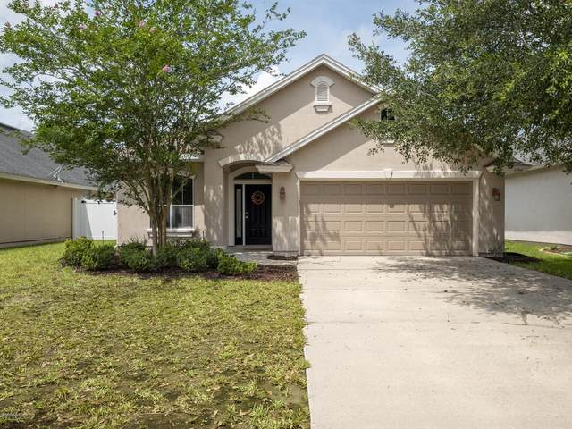 11344 Panther Creek Pkwy, Jacksonville, FL 32221 (MLS #1071145) :: Oceanic Properties