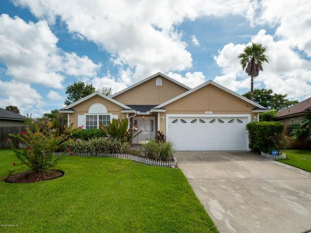 2511 Winding Spring Ct, Jacksonville, FL 32246 (MLS #1071160) :: Bridge City Real Estate Co.