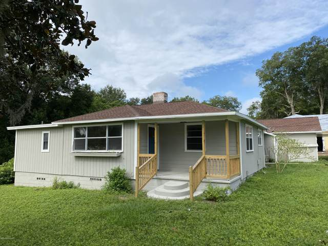 2104 Hilltop Blvd, Jacksonville, FL 32246 (MLS #1071179) :: Keller Williams Realty Atlantic Partners St. Augustine