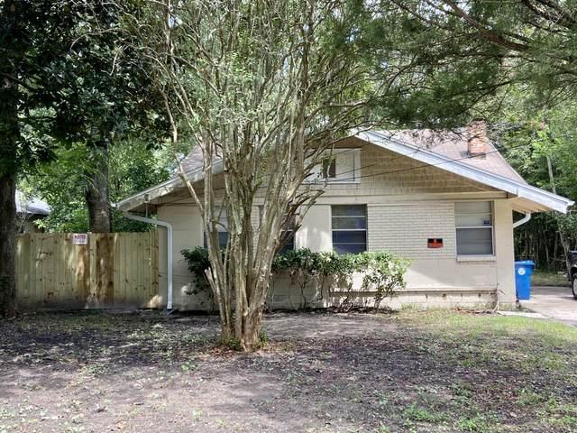 5903 Christobel Ave, Jacksonville, FL 32208 (MLS #1071182) :: Oceanic Properties