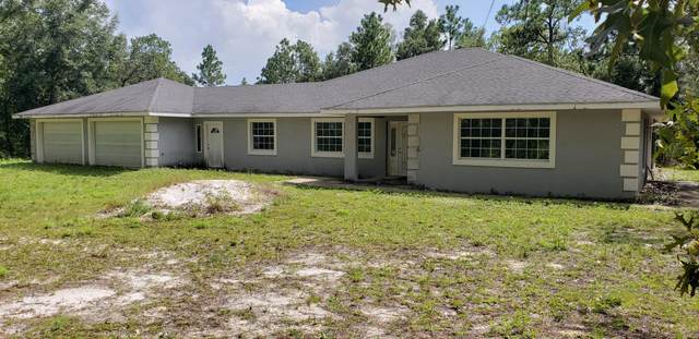 205 Melrose Landing Blvd, Hawthorne, FL 32640 (MLS #1071183) :: Memory Hopkins Real Estate