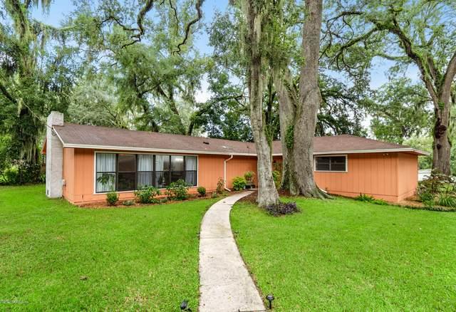 6307 San Jose Blvd W, Jacksonville, FL 32217 (MLS #1071224) :: EXIT Real Estate Gallery
