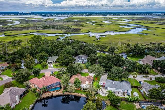 221 Evans Dr, Jacksonville Beach, FL 32250 (MLS #1071227) :: Keller Williams Realty Atlantic Partners St. Augustine