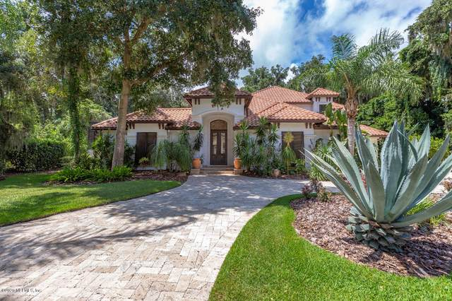 204 Twelve Oaks Ln, Ponte Vedra Beach, FL 32082 (MLS #1071238) :: Bridge City Real Estate Co.