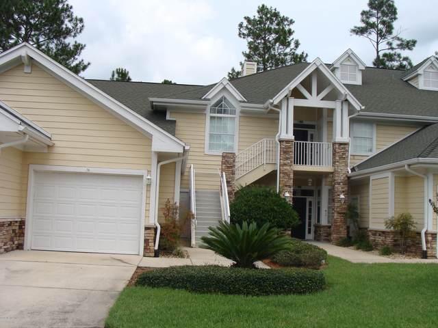 310 N Shore Cir #722, St Augustine, FL 32092 (MLS #1071245) :: Berkshire Hathaway HomeServices Chaplin Williams Realty