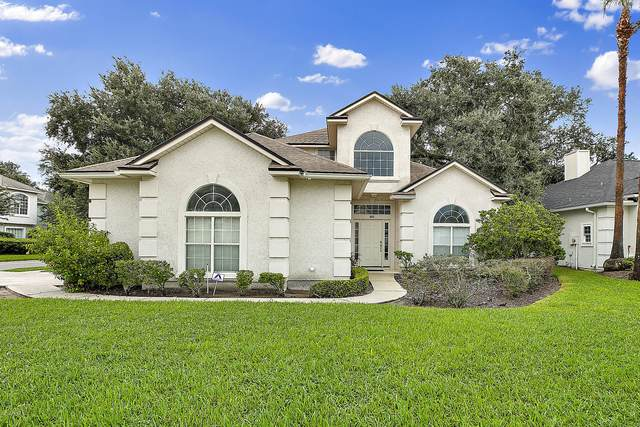500 E Surf Spray Ln, Ponte Vedra Beach, FL 32082 (MLS #1071248) :: Homes By Sam & Tanya