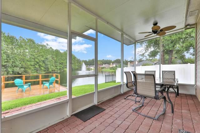 5339 Chestnut Lake Dr, Jacksonville, FL 32258 (MLS #1071272) :: Berkshire Hathaway HomeServices Chaplin Williams Realty