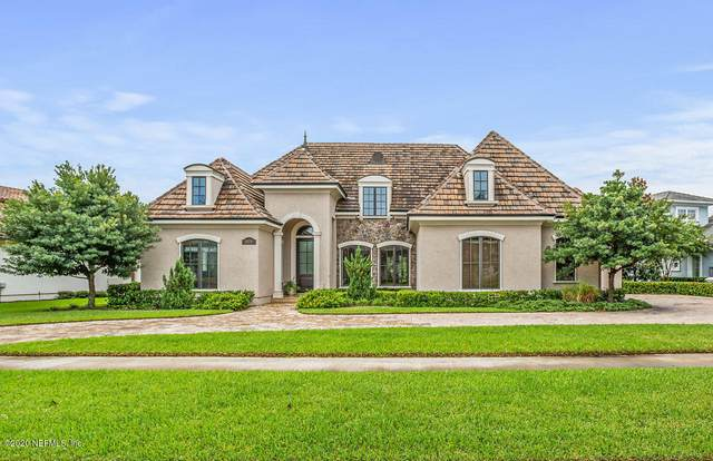 14076 Magnolia Cove Rd, Jacksonville, FL 32224 (MLS #1071296) :: The Perfect Place Team
