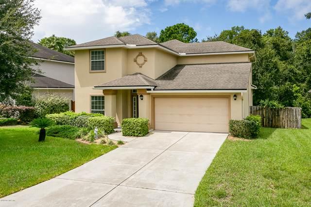 704 Chestwood Chase Dr, Orange Park, FL 32065 (MLS #1071306) :: Keller Williams Realty Atlantic Partners St. Augustine